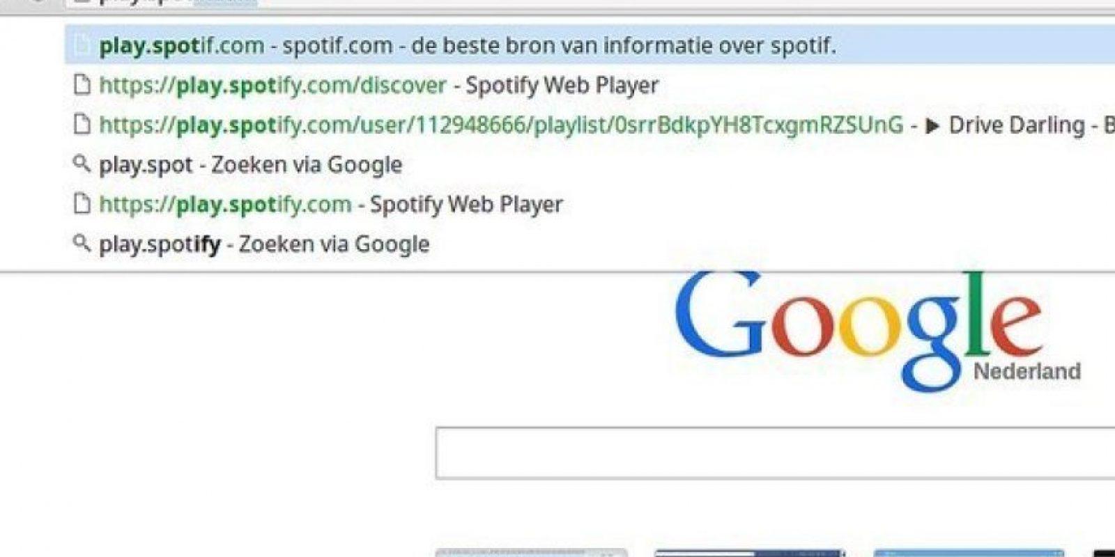 Cuando Google no olvida tus errores. Foto:BuzzFeed