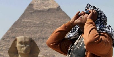 El Cairo, Egipto Foto:AP
