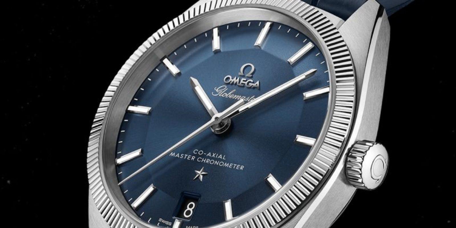 Omega es una de las marcas más populares en relojería para hombres. Foto:omegawatches.com/es