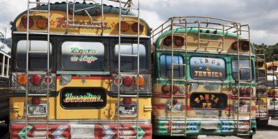 """Anuncian verificaciones contra los buses """"piratas"""""""