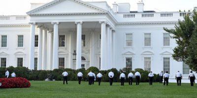 Servicio Secreto pide 8 millones de dólares para hacer Casa Blanca falsa