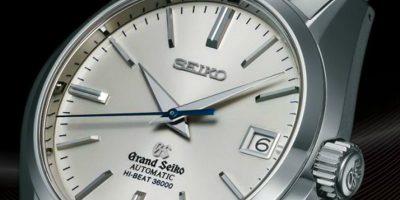 Seiko ha mantenido la elegancia y superioridad por mucho tiempo. Foto:grand-seiko.com