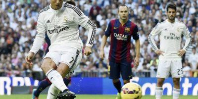 VIDEO. Los 14 goles de Cristiano Ronaldo contra el Barcelona