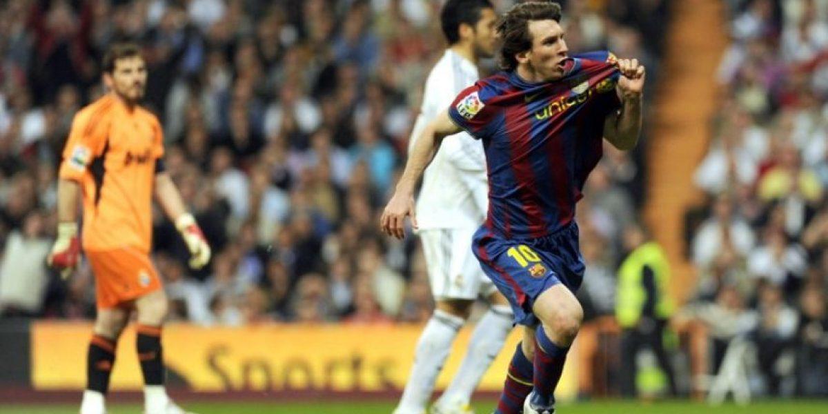 VIDEO. Los 21 goles que Lionel Messi le ha marcado al Real Madrid