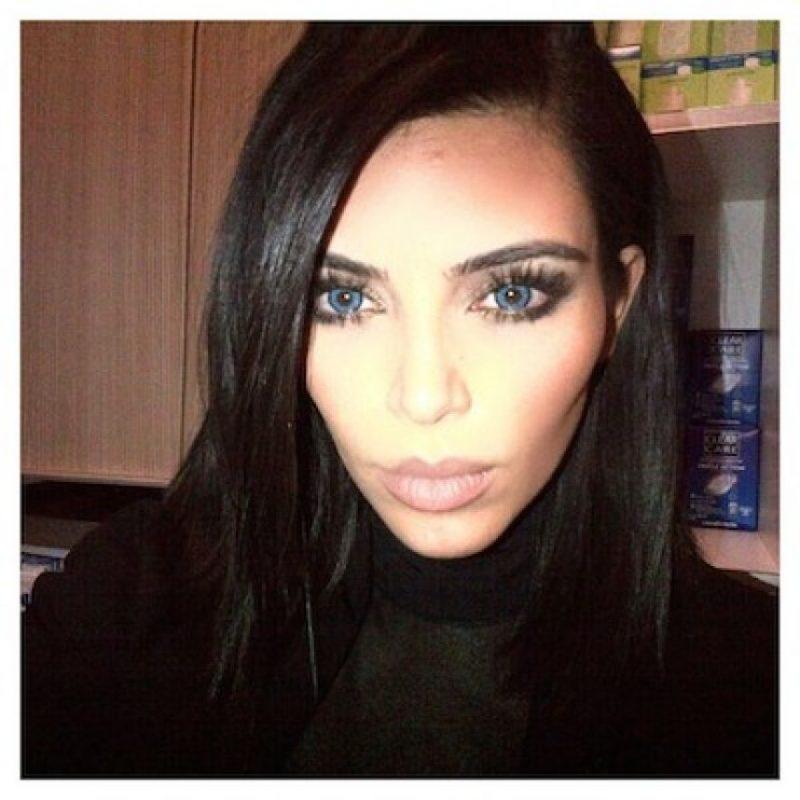 Foto:Instagram: Kim Kardashian
