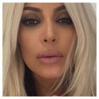 Foto: Instagram: Kim Kardashian