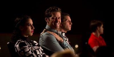 Matthew Morrison Foto:Facebook: Glee
