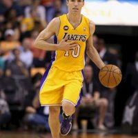Steve Nash anunció que se retira del basquetbol. Foto:Getty Images