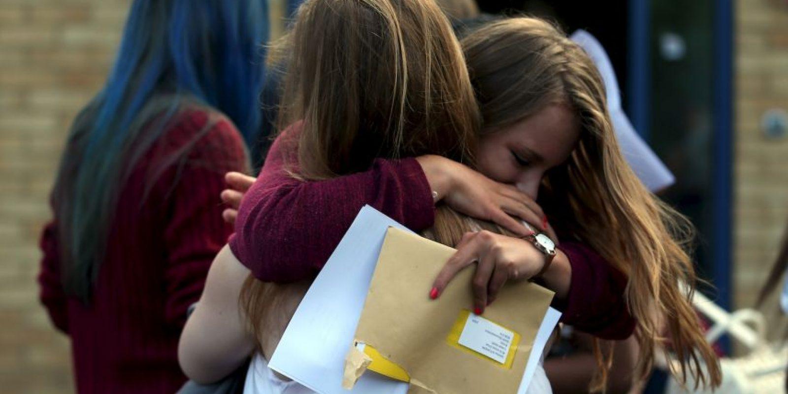 No dejen todo para el último momento Foto:Getty Images