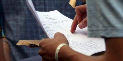 Trabajar diariamente para asegurarte de que entiendes la materia. Preguntar en clase cuando sea necesario. Foto:Getty Images