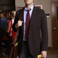 Will (Matthew Morrison) Foto:Facebook: Glee