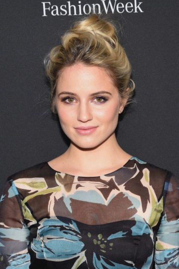 Dianna Agron Foto:Getty Images