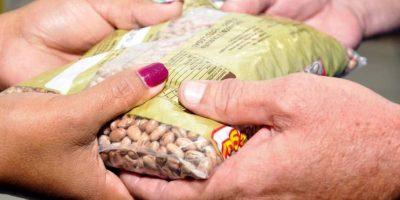 Embajada de Chile y PMA donan 20 mil dólares para compra de alimentos