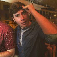 Brandon Calvillo es un comediante que hace reír tanto en Vine como en la TV Foto:Instagram @bjcalvillo