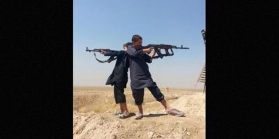 ¡Sean Penn lo vuelve a hacer! Ahora confiesa ver las decapitaciones de ISIS