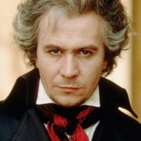 "Ludwig van Beethoven en ""Immortal Beloved"". Foto: Columbia Pictures"