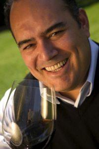 Chef e investigador Ricardo Zurita Foto:Cortesía Azul y Oro