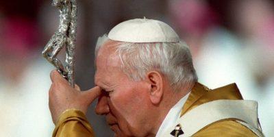 ¿Por qué es tan importante la reliquia de San Juan Pablo II?