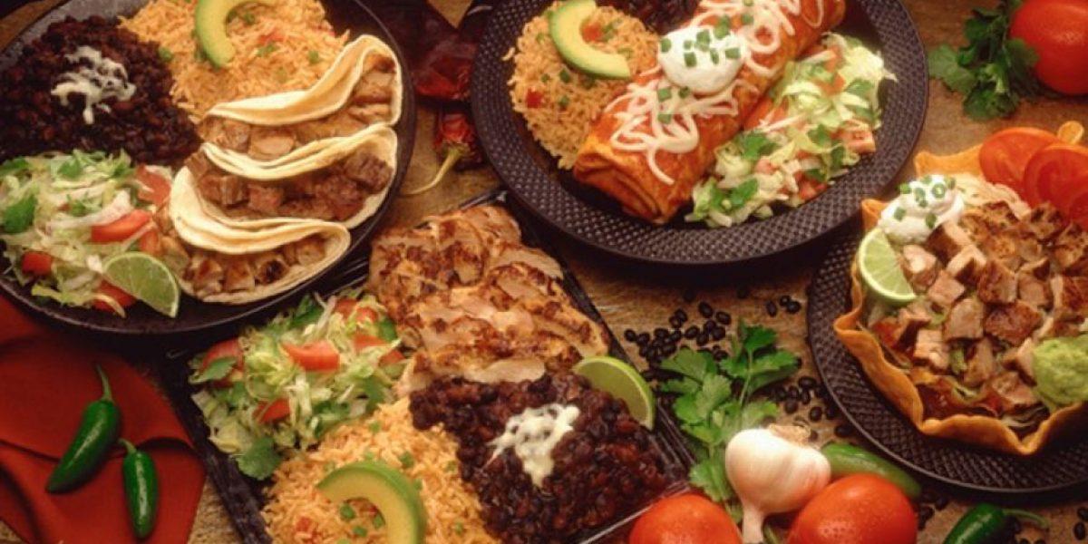 Publimetro Super Chef: Así es la comida típica mexicana
