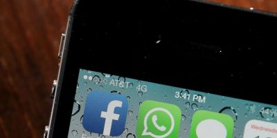 Las llamadas gratis en WhatsApp jamás se activan. Foto:AFP