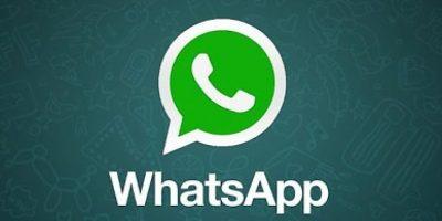 Hackers de igual forma se aprovechan de SMS, correos electrónicos, entre otros para entrar a un supuesto sitio web. Foto:WhatsApp