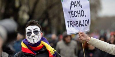 Podemos se consolida como tercera fuerza política en España