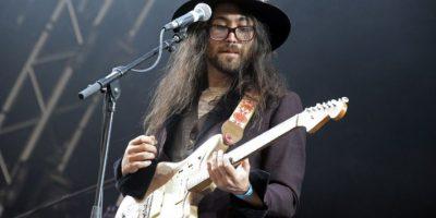 Para el hijo de Lennon la música ha dejado de ser la solución a los problemas