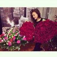 Foto:Instagram Irina Shayk
