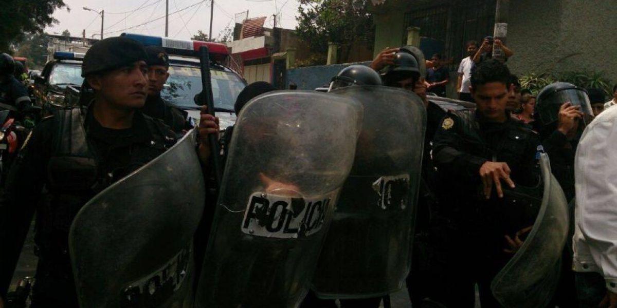 GAM afirma que Mixco es el municipio más violento