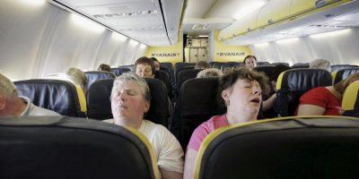 Dormir bien es un eficaz tratamiento de belleza, según un estudio publicado en la revista British Medical Journal. Foto:Getty Images