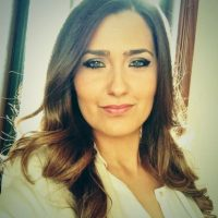 Ana Sofía Moreira Foto:Twitter: @@asofiamoreira3