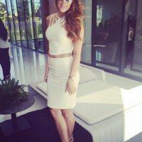 Daniela Ospina Foto:Instagram: @daniela_ospina5