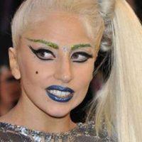 """Lady Gaga iba a protagonizar la segunda versión de """"Mars Attack"""" Foto:Getty Images"""