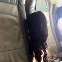 WTF! Foto:Passenger Shaming