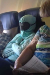 Foto:Passenger Shaming