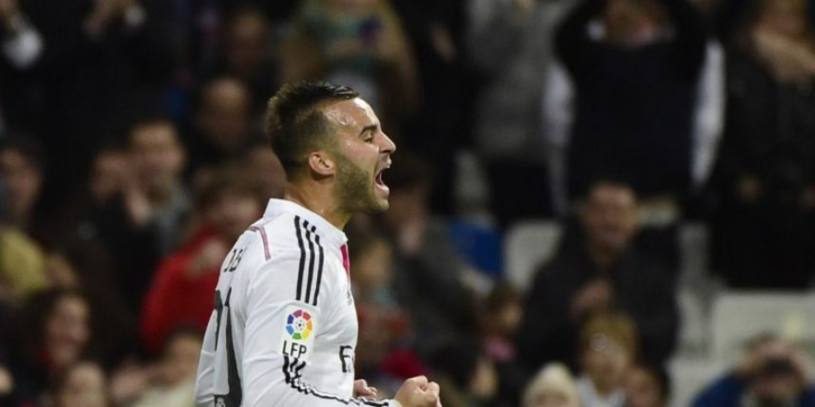 Ramos y Jesé fueron increpados a la salida de la Ciudad Deportiva de Valdebebas. Foto:AFP