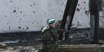 """""""Batalla por Donetsk"""": La crisis en Ucrania convertida en videojuego"""