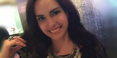 La venezolana Scarlet Ortiz quien ahora es protagonista de exitosas telenovelas. Foto:Facebook / Scarlet Ortiz