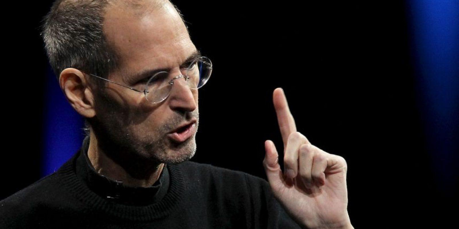 Fundador de Apple Foto:Getty Images