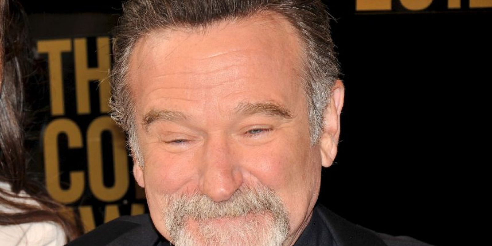 Robin Williams Foto:Getty Images