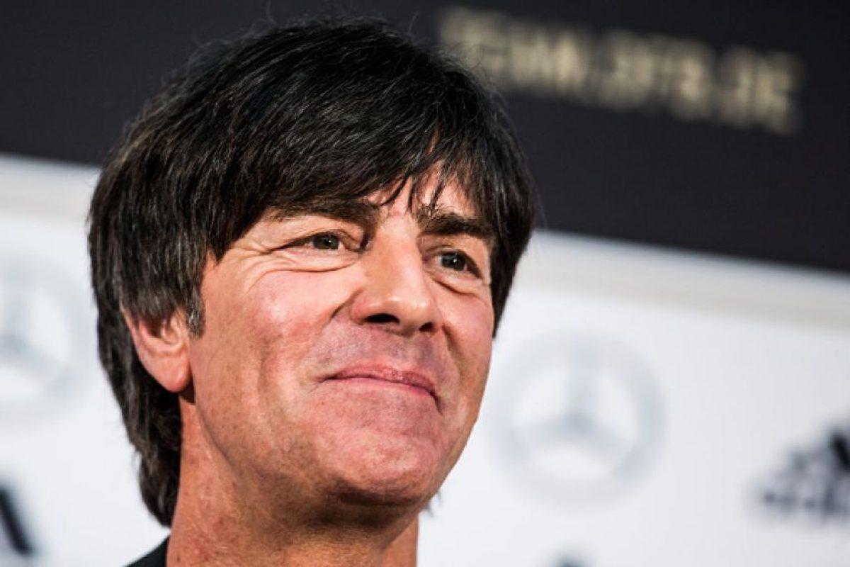 Dirigió a varios clubes de Europa hasta que en 2004, Jurgen Klinnsman lo llamó para ser su auxiliar en la Selección de Alemania Foto:Getty Images