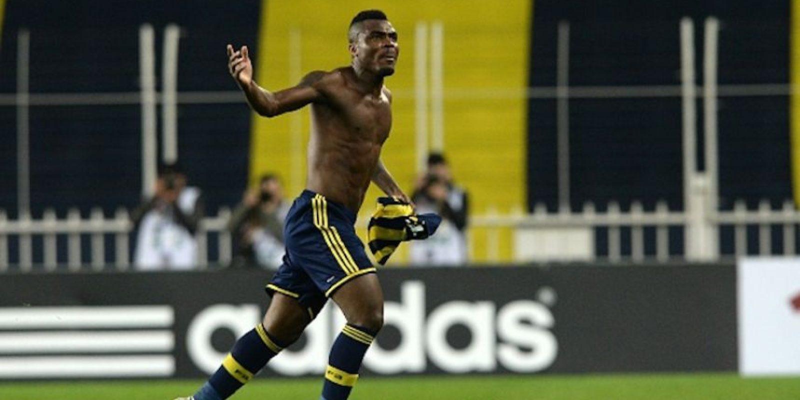 Este no ha sido el único caso de racismo en el fútbol, aquí recordamos algunos otros. Foto:Getty Images