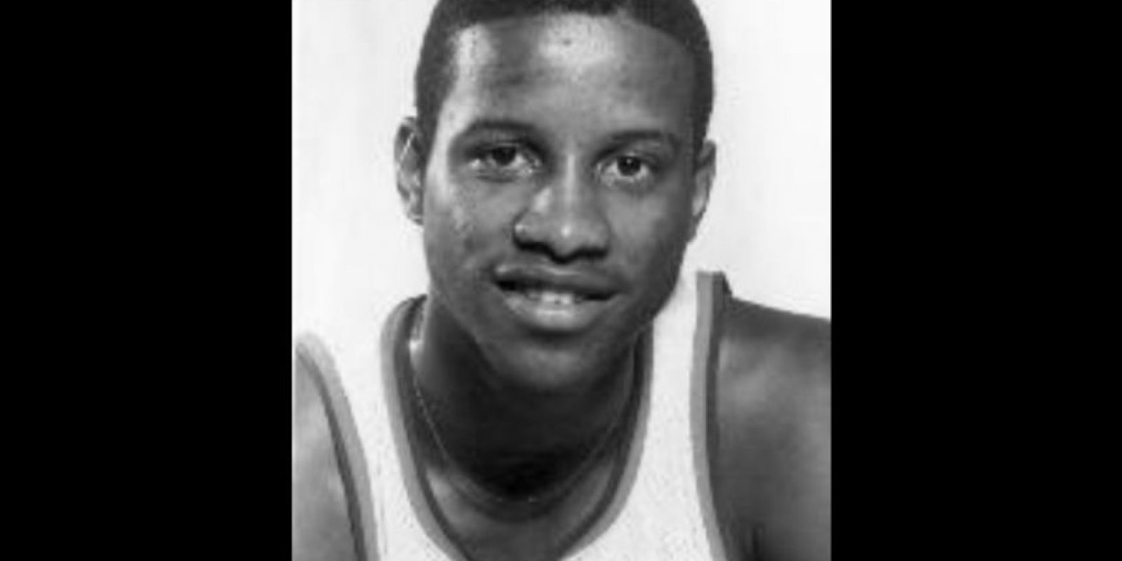 El basquetbolista Ray Williams Foto: Twitter