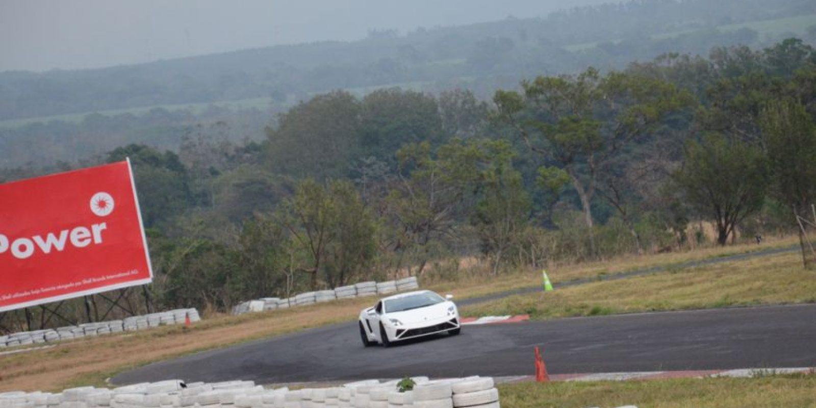 Los precios oscilan de US$150 a US$190 dependiendo del vehículo y puedes conseguir tus pases en todoticket.com Foto:Luis Carlos Nájera