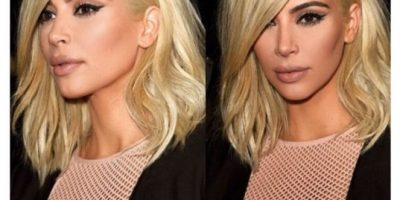 FOTOS: 6 personas que fueron confundidas con Kim Kardashian