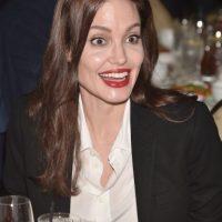 """""""Besar a Angelina Jolie frente a la cámara es la cosa menos excitante que habré hecho en el año"""", declaró Johnny Depp en una entrevista con la revista """"OK Magazine"""" Foto:Getty Images"""
