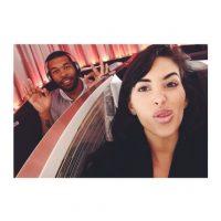 Claudia Sampedro Foto:Instagram @claudiasampedro_
