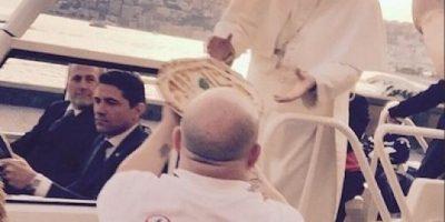 VIDEO: Se cumple el deseo del Papa Francisco