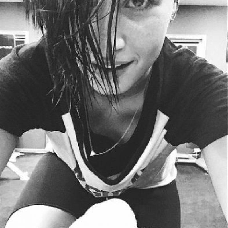 Foto:Vía Instagram Demi Lovato