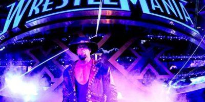 La emotiva carta de la hija del Undertaker para Wrestlemania XXXI